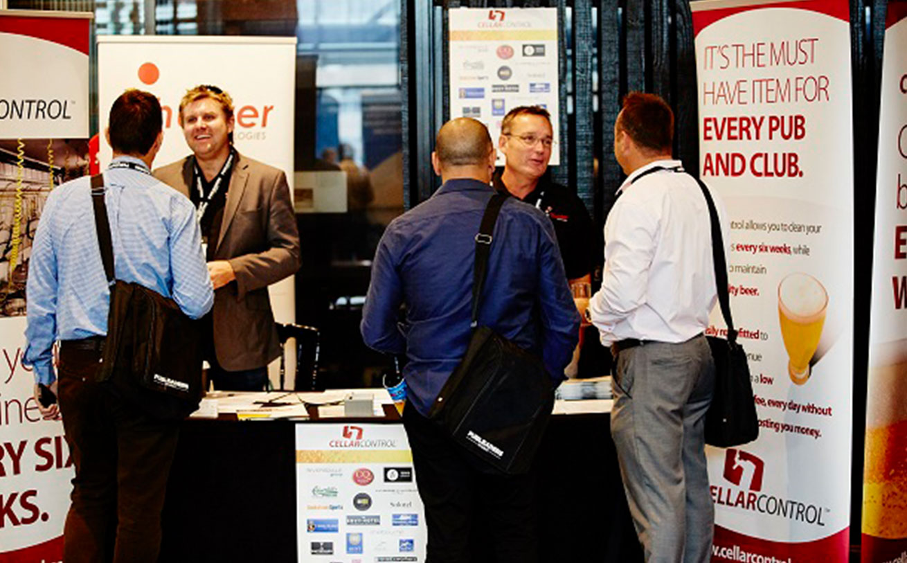 Pub Leaders Summit exhibitors cover operational gamut