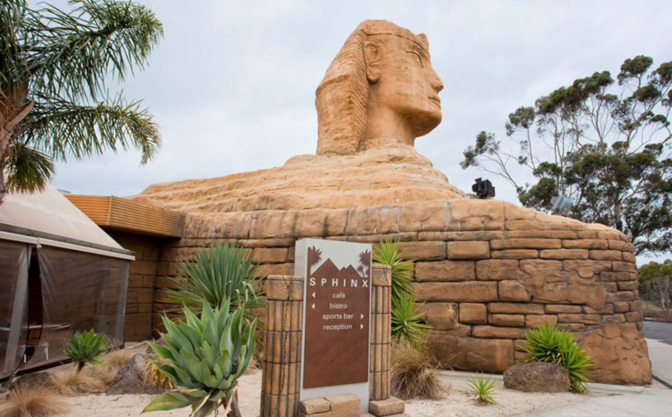 Sphinx Hotel on trial for duty of care over dancefloor